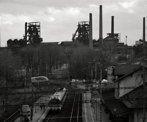 Fotovýlet MMT do Ostravy 2017