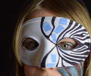 Maskování